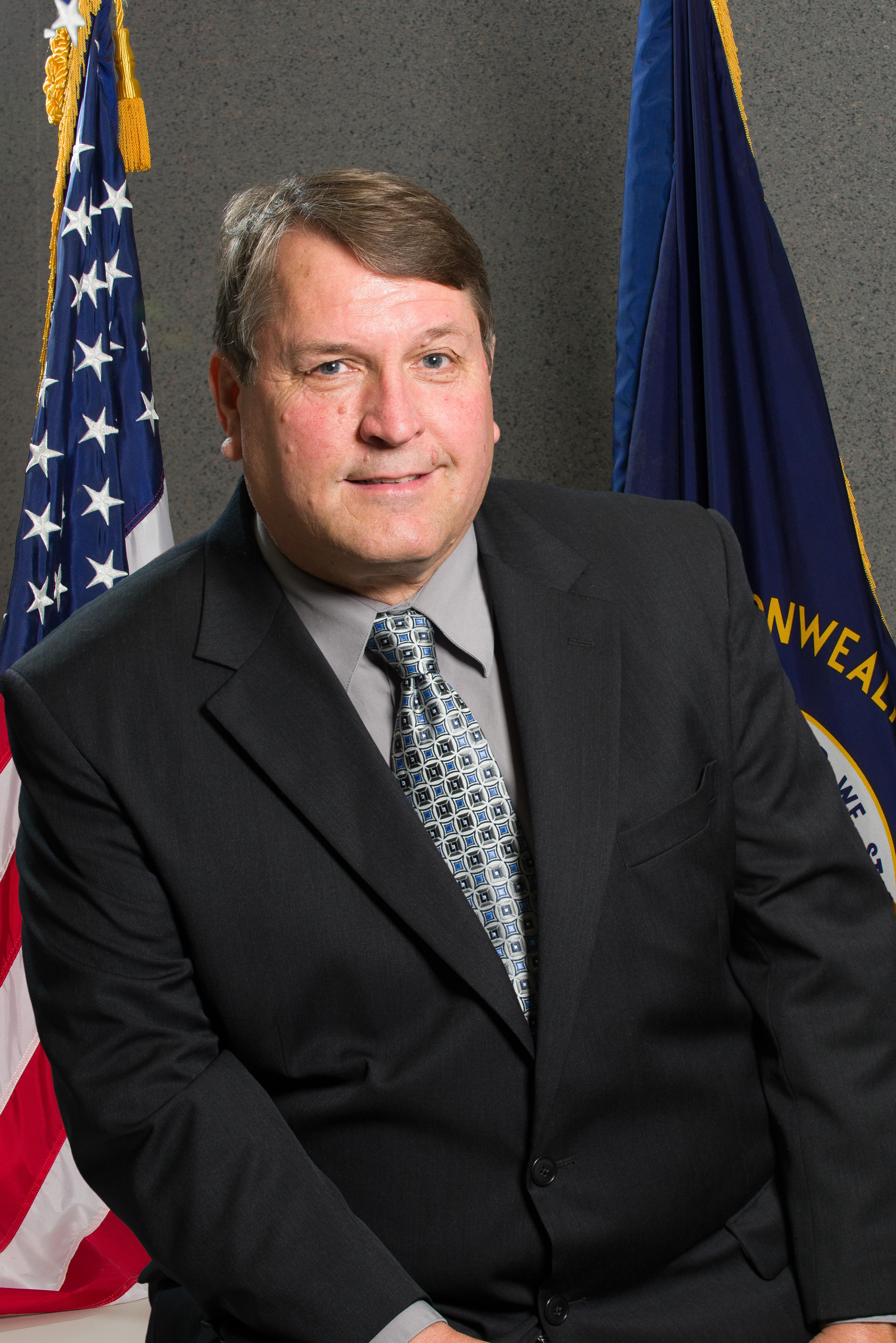 Rick Hostetler